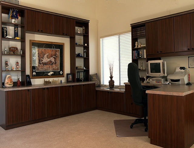 best custom home office furniture Canberra online