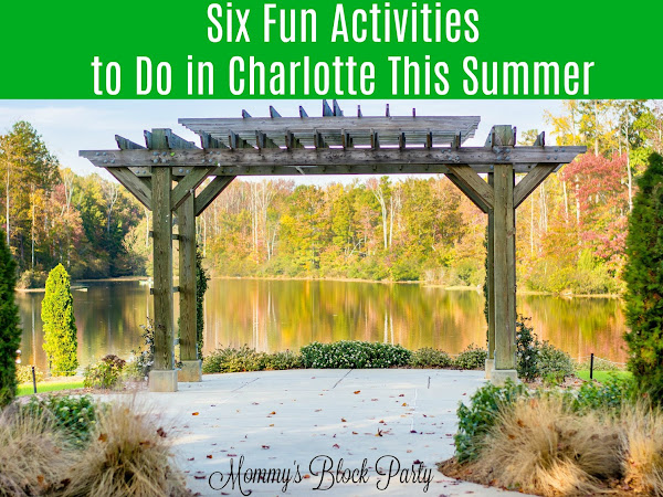 Six Fun Activities to Do in Charlotte This Summer