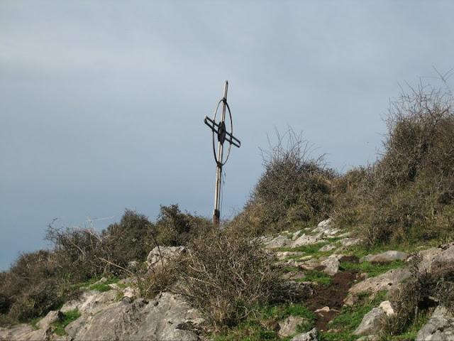 Rutas Montaña Asturias: Cima de la Cruz de Priena