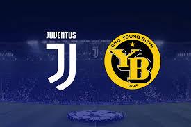 مشاهدة مباراة يوفنتوس ويونج بويز بث مباشر بتاريخ 02-10-2018 دوري أبطال أوروبا