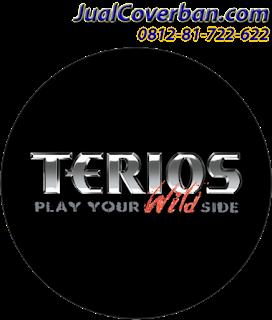 """""""Cover Ban Serep Terios Ts"""""""