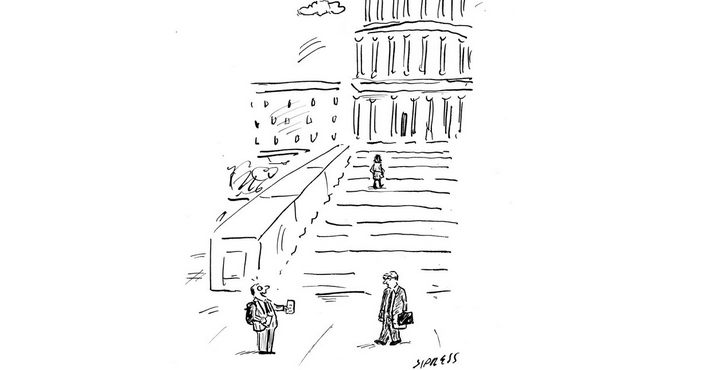 Hackwhackers: Today's Cartoons