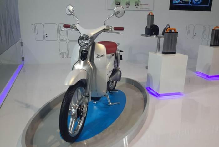 Panduan Memanaskan Mesin Sepeda Motor Pada Pagi Hari