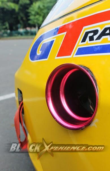Foto Modifikasi Honda Freed Konsep Street Racing