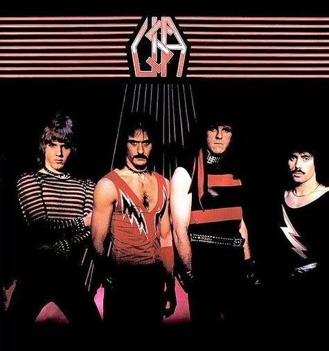 USA st 1982 aor melodic rock band