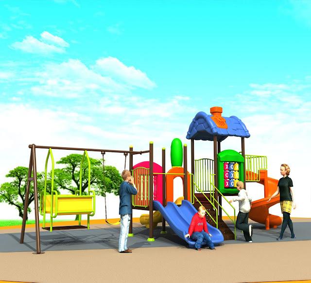 Mô hình lập kế hoạch kinh doanh khu vui chơi trẻ em giá rẻ nhất tại tphcm
