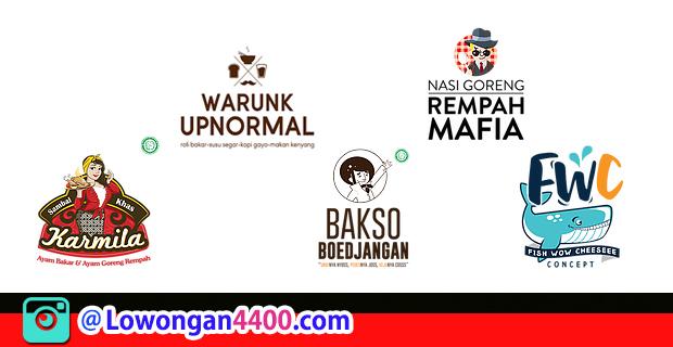 Lowongan Kerja PT. Citarasa Prima Indonesia Berjaya Jakarta