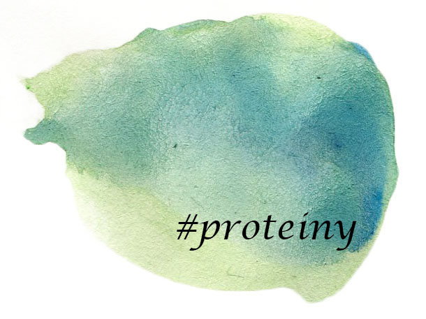 Proteiny - jak odbudować włosy