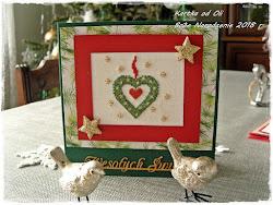 Karteczka ode mnie dla Was