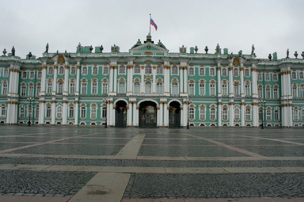 winter palace in russia hd desktop wallpaper collections. Black Bedroom Furniture Sets. Home Design Ideas
