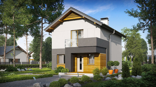 каркасные дома для постоянного проживания цены