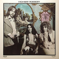 Highway Robbery 'For Love Or Money'