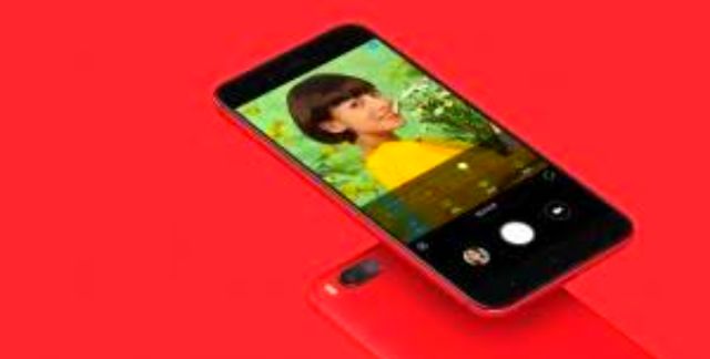 Xiaomi Mi 5X Red special edition Specifications and price