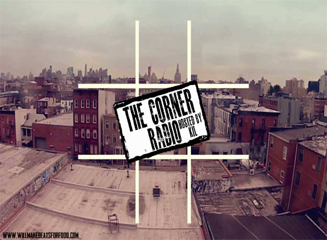 The Corner Radio Hosted by Kil: Hip Hop Tic Tac Toe Dopest Artists With 3 Consecutive BANGERS