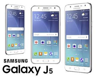 Cara Mengatasi Touchscreen Samsung J5 Tidak Sensitif