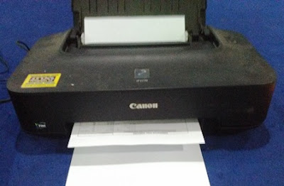 Printer-Canon-ip2770