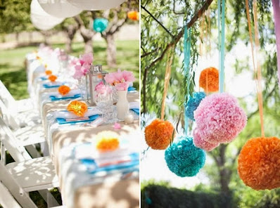 Enchanting Bridal Shower Decoration Ideas
