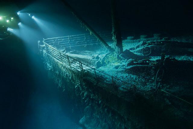 Kisah Di Sebalik Kapal Titanic Yang Kita Tidak Tahu