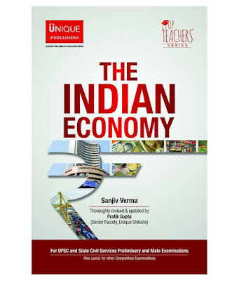Indian Economy by Sanjiv Verma pdf free downlaod