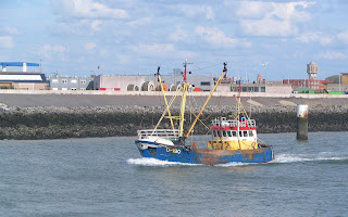Transfer from Charleroi Airport to Ostende