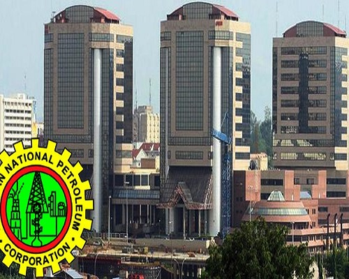NNPC breaks silence on allegation of hidden accounts