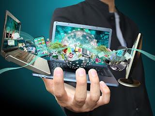 Dampak Positif dan Negatif Ekonomi Digital