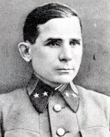 General Fedor Nikandrovich Smekhotvorov