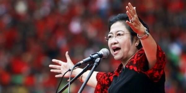 Hari Sumpah Pemuda, Megawati Bakal Orasi di Sabuga Besok