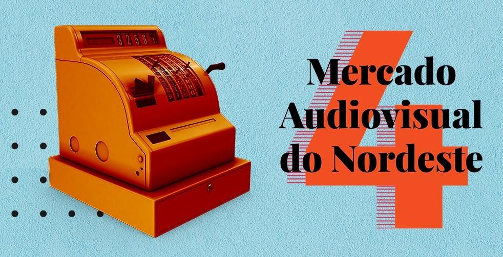 Mercado Audiovisual do Nordeste: 4º MAN abre inscrições para projetos de todo o Brasil