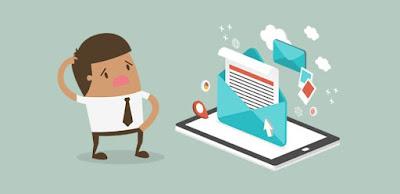 Sử dụng công cụ Email Marketing để tìm kiếm khách hàng trên mạng