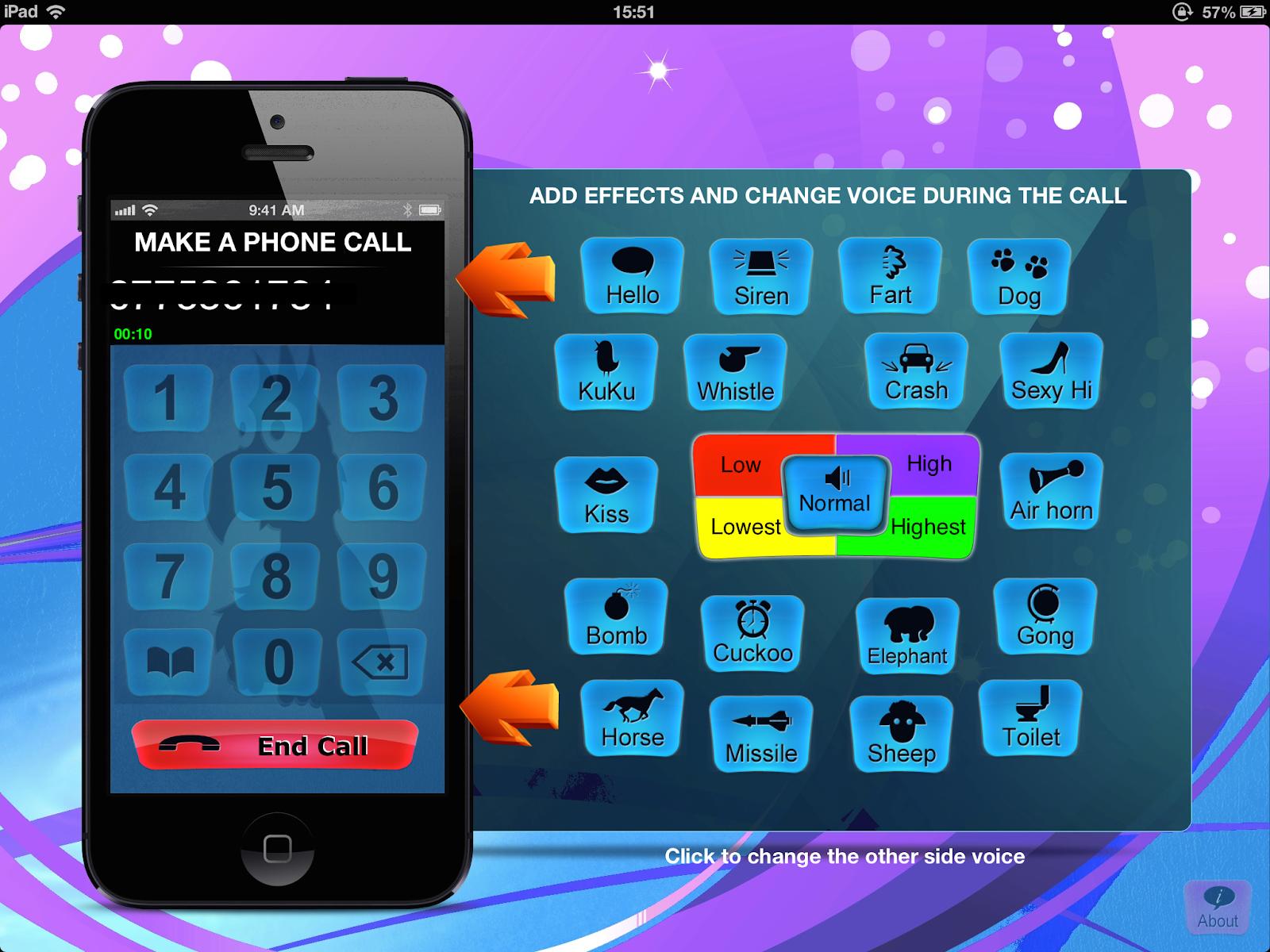Android'de En İyi 10 Ses Değiştirme Uygulaması