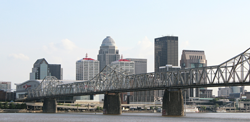 Louisville Kentucky Photography