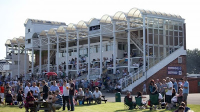Nottingham racecourse