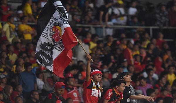 Lawan Persiba, Fans Semen Padang Waswas dengan Wasit Iwan Sukoco