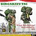 Siaran Pers PKS Menyambut Hari Ulang Tahun TNI