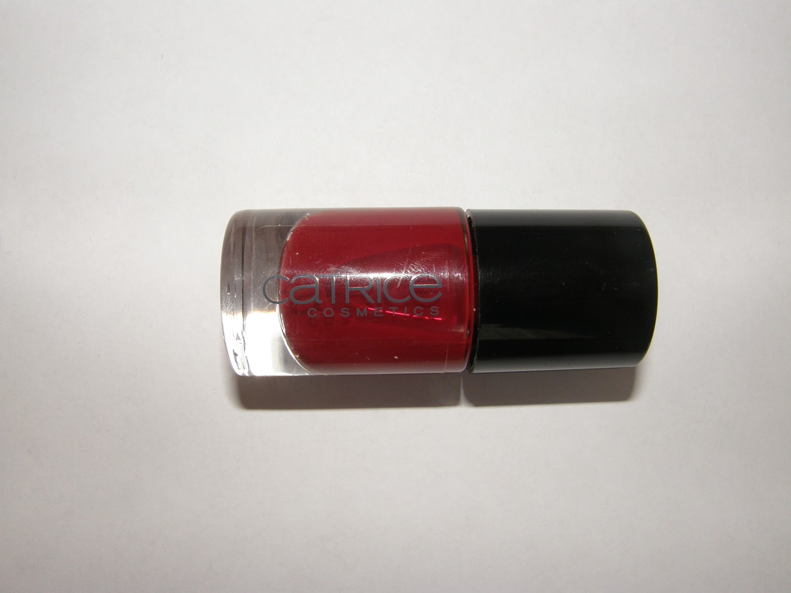 FashionOrBeauty?: Catrice Nail Laquer: 070 Caught On The ...