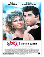 pelicula Grease (Brillantina)