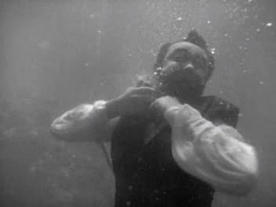 The Twilight Zone - Season 5 Episode 22: An Occurrence at Owl Creek Bridge