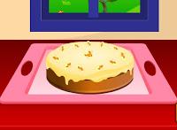 permainan membuat roti tart