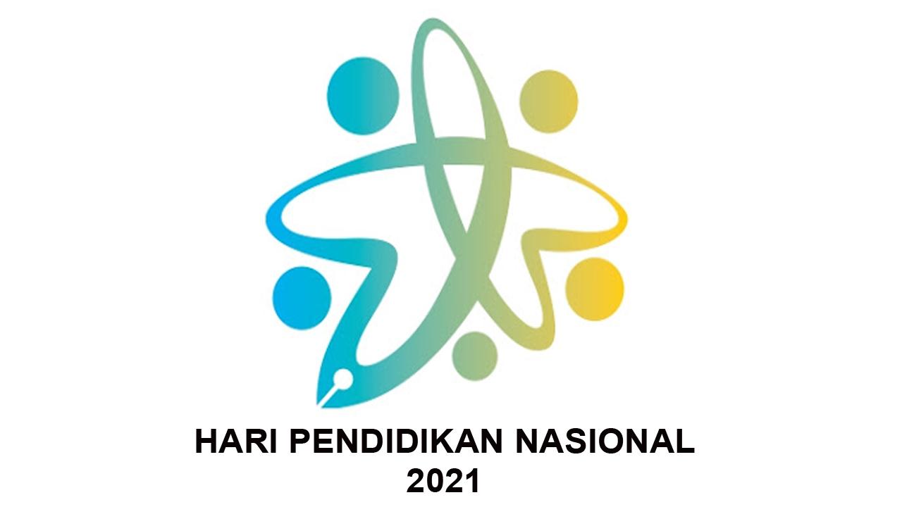 Logo Hari Pendidikan Nasional