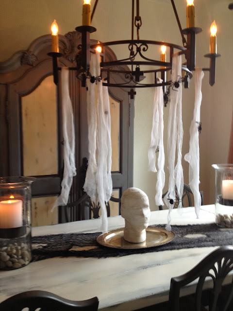 Decorate Inside Of House For Halloween Awesome Ideas