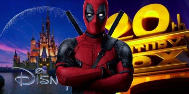 Se espera que Disney y Fox Deal se cierren a principios de marzo