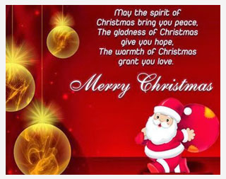 Merry Christmas Beautiful Quotes and Wishes
