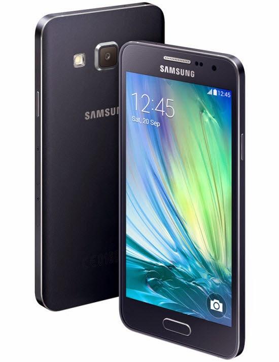 Samsung Galaxy A3 SM-A300Y