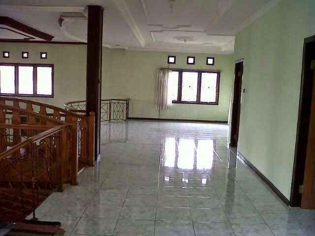 Foto Bagian Atas Villa disewakan