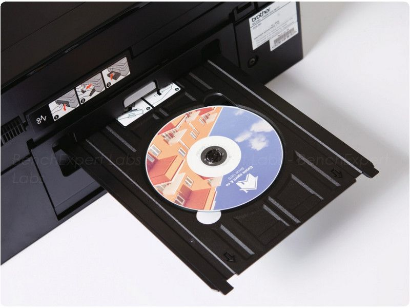 Tips for creating and printing cd/dvd labels How to print CD DVD