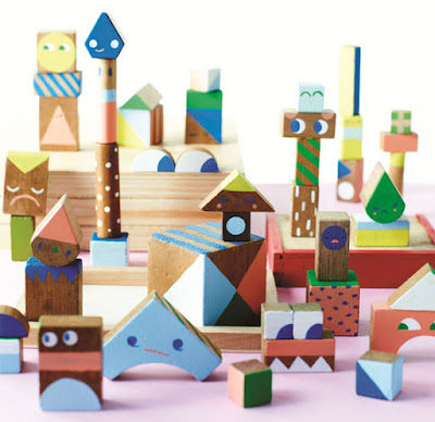 animated blocks, diy blocks, kids crafts, diy projects, do it yourself projects, diy, diy crafts, diy craft ideas,