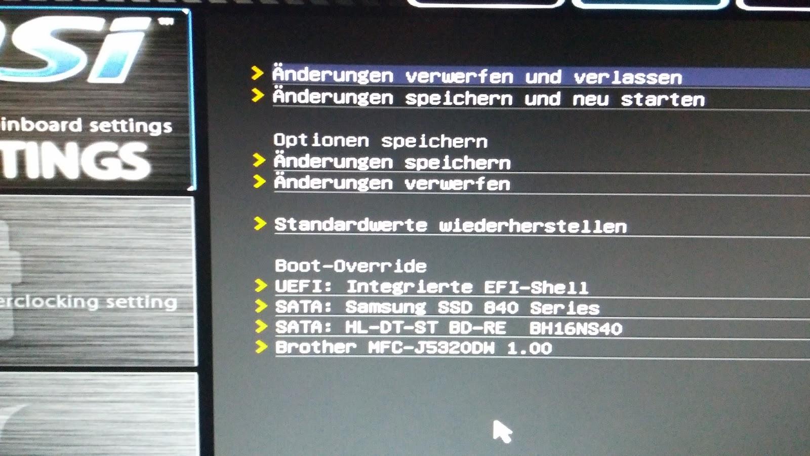 linux ubuntu installieren neben windows