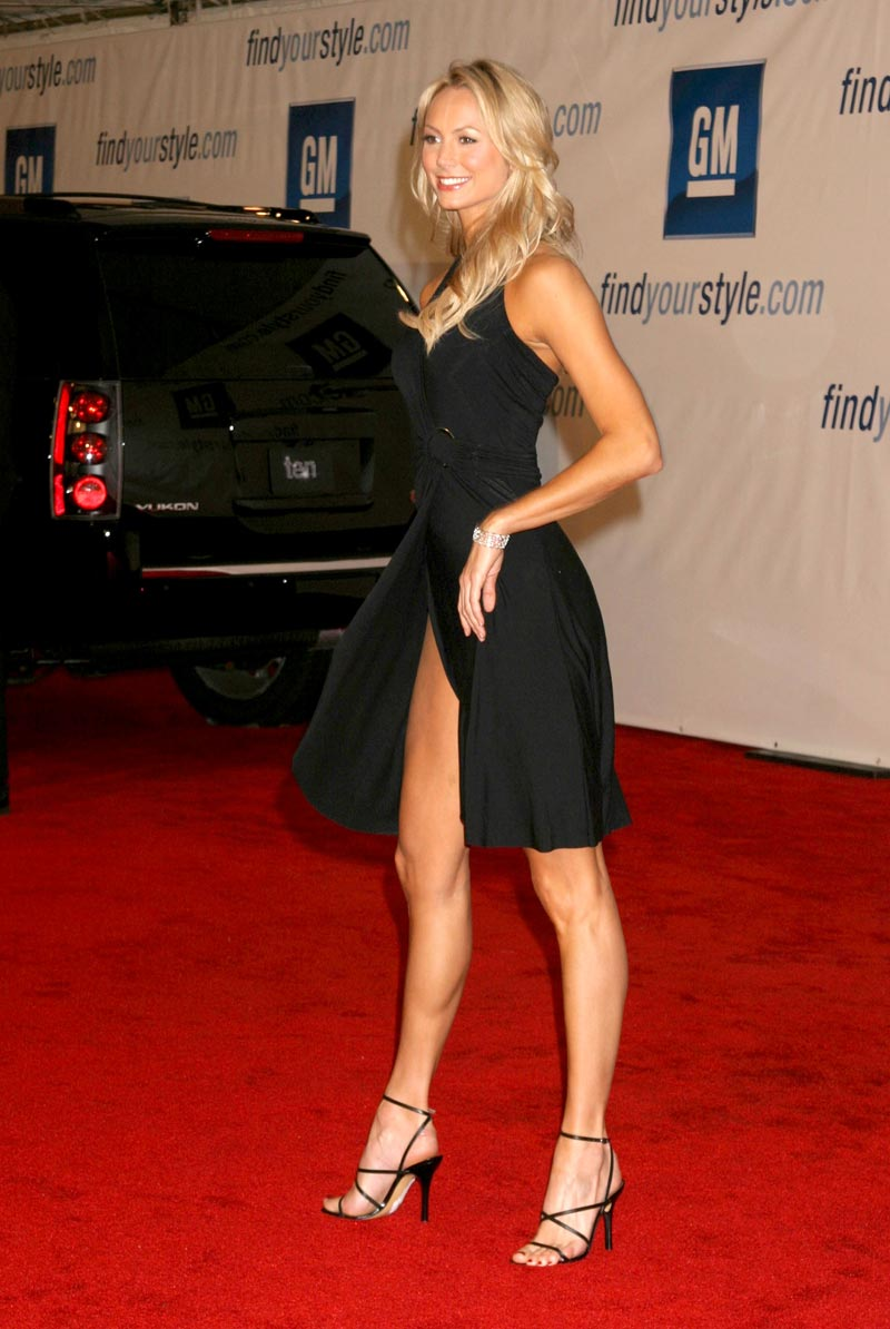 Advise you Stacy keibler leg muscles final, sorry