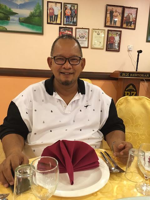 RZ Restoran, Segamat,Johor